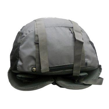 Donex Trendy 55 L Rucksack with free Rain cover Multicolor_RSC00963