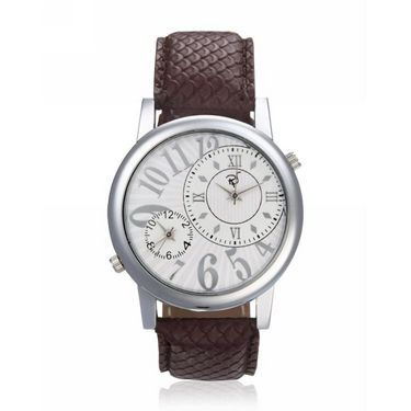 Combo of Rico Sordi Analog Wrist Watch + Sunglasses + Wallet_RSD44_WSGW