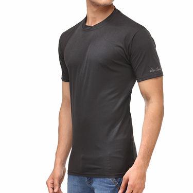 Pack of 3 Rico Sordi Half Sleeves Plain Tshirts_RSD753
