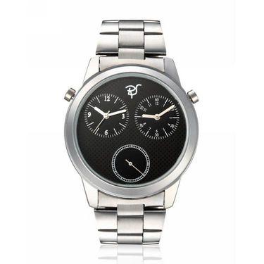 Rico Sordi Analog Wrist Watch - Black_RSM3_S1DT