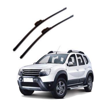 Autofurnish Frameless Wiper Blades for Renault Duster (D)24