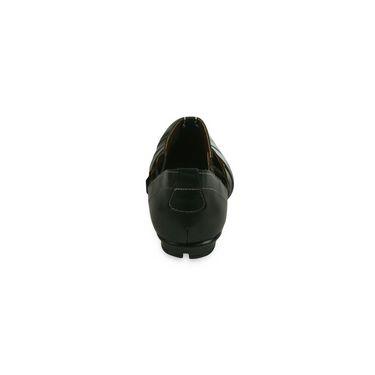 Bacca bucci-Faux leather-sandals-black-5825