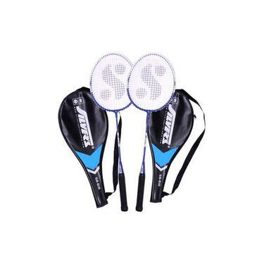 Silver's Pack of 2 Badminton Kit - SB-818-COMBO-2