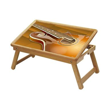 Shopper52 Foldable Wooden Study Table For Kids-STUDY043