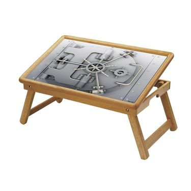 Shopper52 Foldable Wooden Study Table For Kids-STUDY087