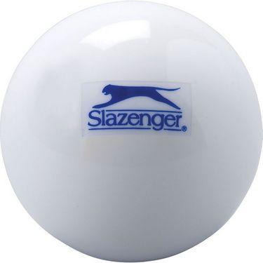 Slazenger Traning Hockey Ball - White
