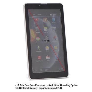 Smart Tab 3G Calling Tablet