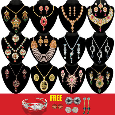 Sonakshi Jewellery Collection