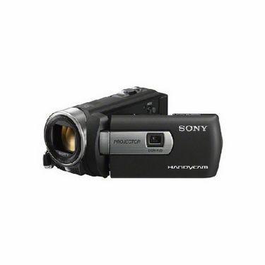 Sony DCR-PJ5E Camcorder