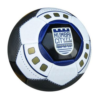Speed Up Indian League Mumbai City FC Football Size 5