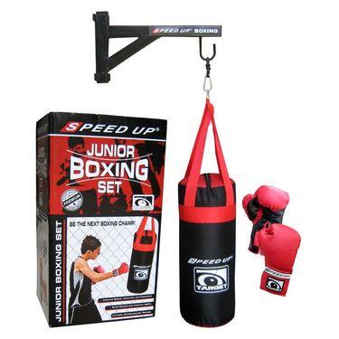 Speed Up Junior Boxing Full Set