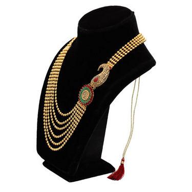 Sukkhi Six String Necklace Set