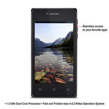 Swipe 3G Mobile with Gorilla Glass