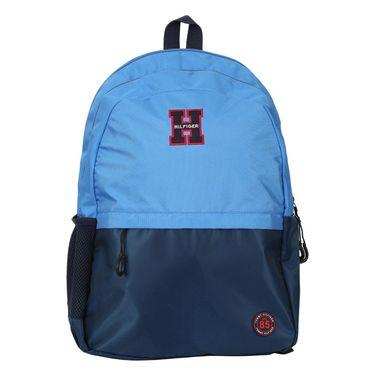 Tommy Hilfiger Blue Backpack_T85310