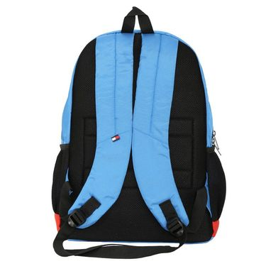 Tommy Hilfiger Blue Backpack_T85624