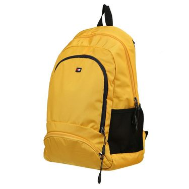 Tommy Hilfiger Yellow Backpack_T85686