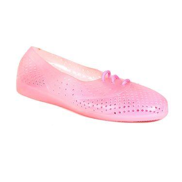 Pink Flip Flop For Women -Te34