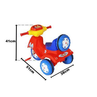 Playtool Tiny Tricycle