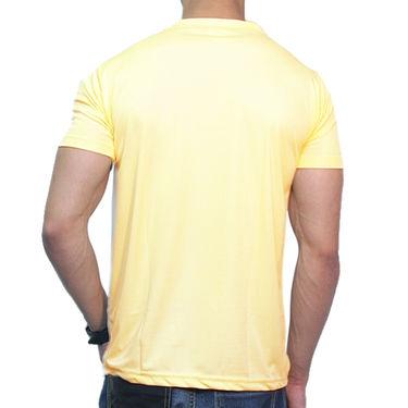 Effit Printed Casual Tshirts_Try0612 - Black