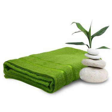 Set of 2 Storyathome Cotton Bath Towel-TW_1203-L-X