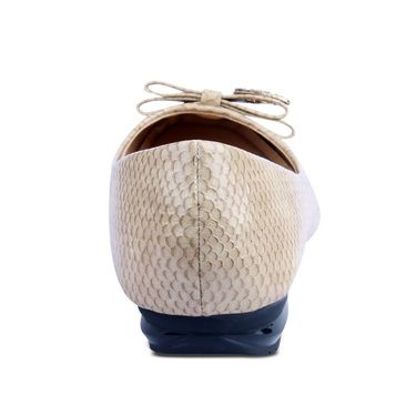 Ten Patent Leather Bellies For Women_tenbl001 - Beige