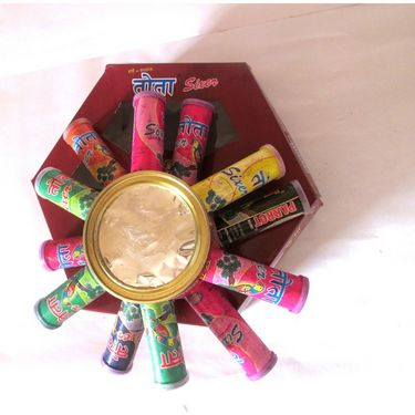Tota Holi Sixer Color Gift Pack