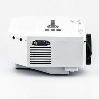 XElectron UC 30 LED Projector - White