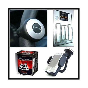 Ultimate Car Interior Utility Combo