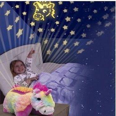 UNICORN SHAPED NIGHT SKY LAMP