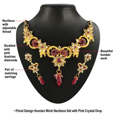 Utsav 15 Jewellery Sets Collection