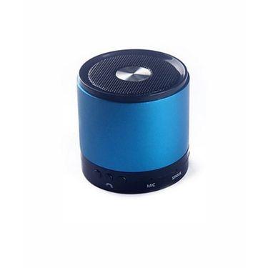 Vibrandz Smart Bluetooth Wireless Speaker - Blue
