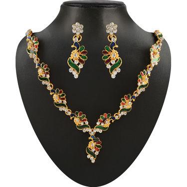 Gehno Ki Barish Jewellery Collection