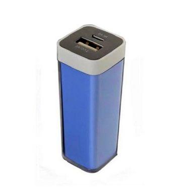Vox Portable USB Power Bank 2500mah