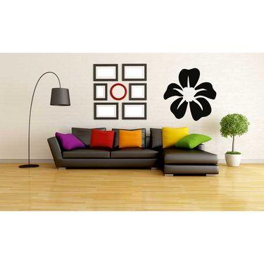 Floral Decorative Wall Sticker-WS-08-082