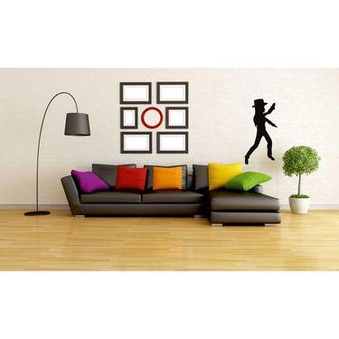Boy Decorative Wall Sticker-WS-08-098