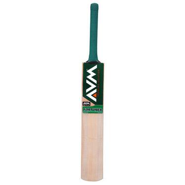 AVM Fortuner (Short Handle, 1003 g) Kashmir Willow Cricket Bat