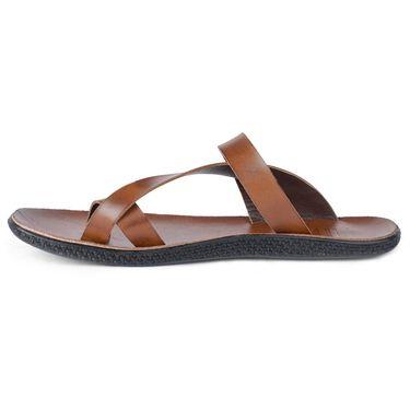 Foot N Style Brown Sandals _FS370