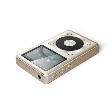 FiiO X1 Media Player - Silver