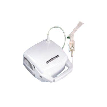 NuLife HandyNeb Aerosol Therapy Piston Type Compressor Nebulizer