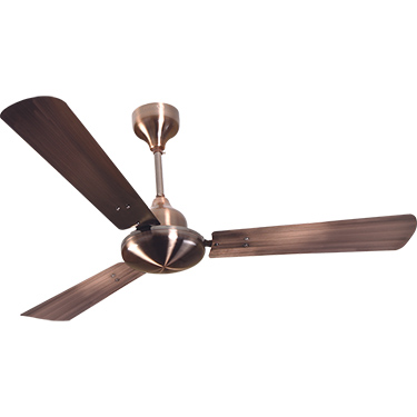 Havells Orion 1200 mm Special Finish Color Ceiling Fan - Antique Copper
