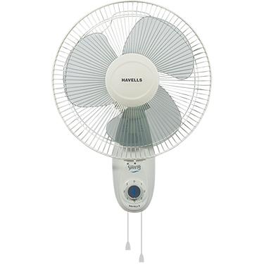 Havells Swing 300 mm Wall Fan - Off White