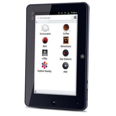 iBall Tablet Slide i7011