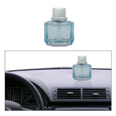 Concept Car Air Freshener Perfume- Aqua- Pack of 2