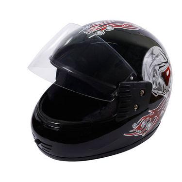 Branded Af05 Full Face Helmet