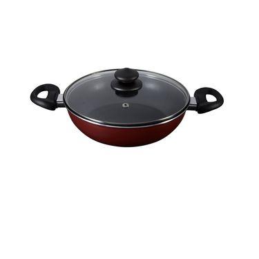 Prestige Omega Plus Non-stick Cookware Build Your Kitchen (3pcs set)