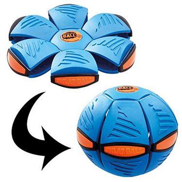 2 in 1 Disc cum Ball V3 - Multicolor