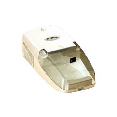 NuLife SlimNeb Aerosol Therapy Piston Type Compressor Nebulizer