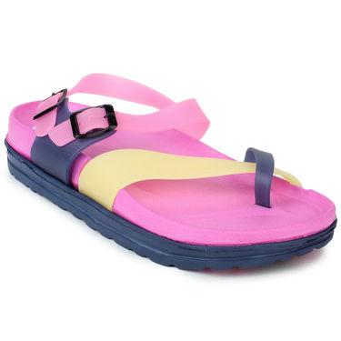 Do Bhai EVA Flip Flops spain-Purple