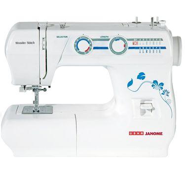 Usha Wonder Stitch Sewing Machine