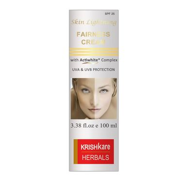 Skin Lightning Cream with ActiWhite Complex (UVA, UVB Protection)